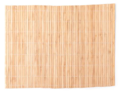 Bamboo mat 183881177