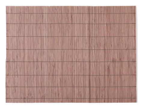 Bamboo mat 183892418
