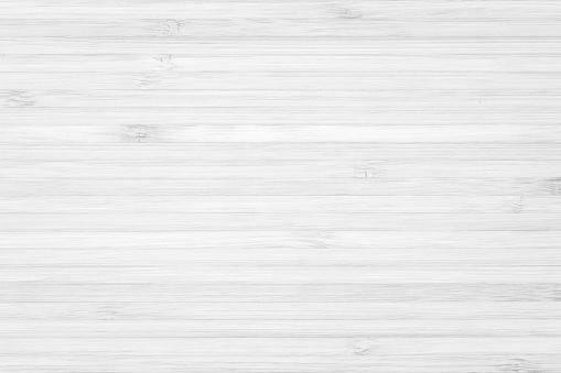 Bamboo natural wood texture pattern background in white grey color 1025685004
