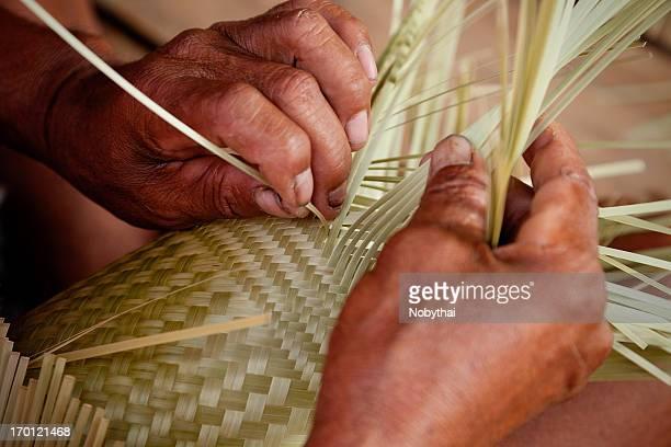 Bamboo ware