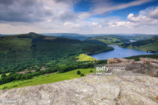 bamford edge - mark bamford stock photos and pictures