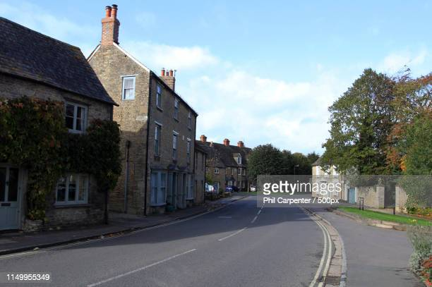 bampton oxfordshire november o - bampton stock pictures, royalty-free photos & images