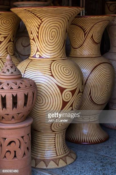 Ban Chiang National Museum is made up of antiques pottery and artifacts associated with the ancient culture of Ban Chiang This includes tools...