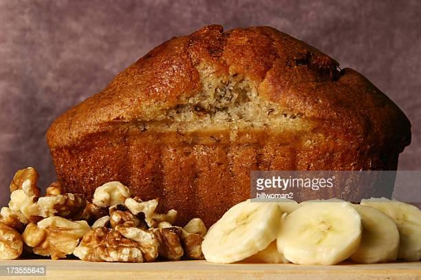 Banana Bread: Whole