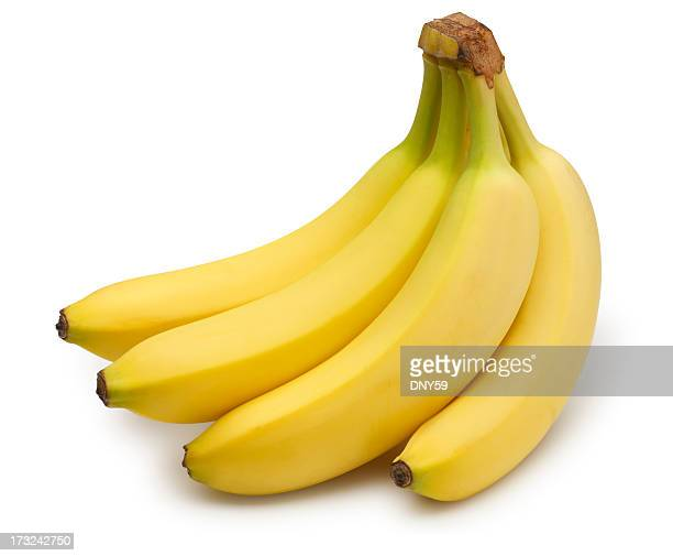 banana bunch - bunch stock pictures, royalty-free photos & images