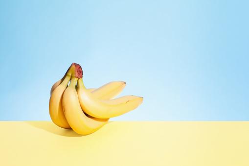 Banana Bunch - gettyimageskorea