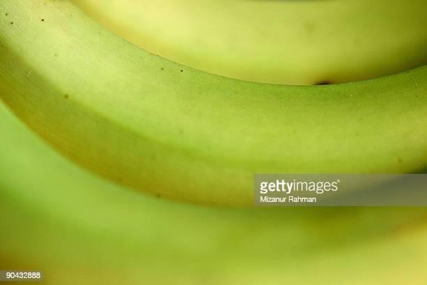 banana horizon - mizanur rahman stock pictures, royalty-free photos & images