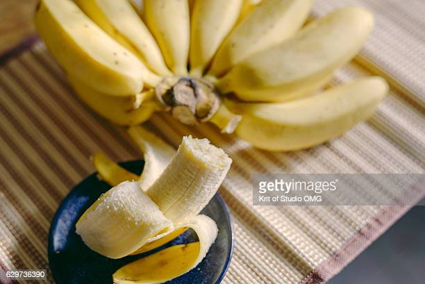Banana is for better health