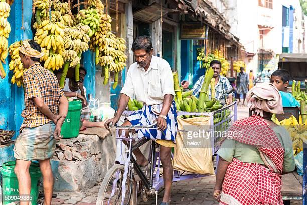 Banana-Markt