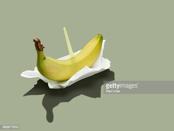 banana - still life stock pictures, royalty-free photos & images
