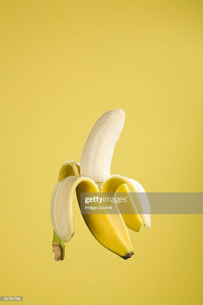 Banana : Stock Photo