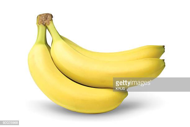 bananas on the side