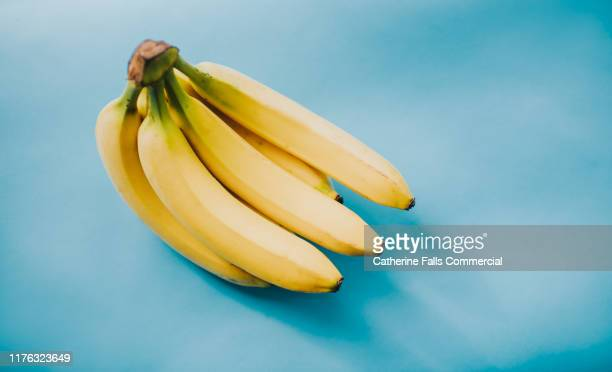 bananas - banana stock pictures, royalty-free photos & images