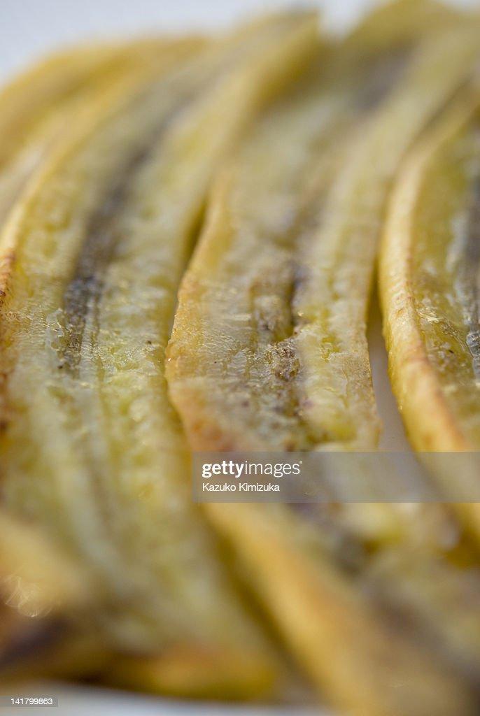 Bananas : ストックフォト