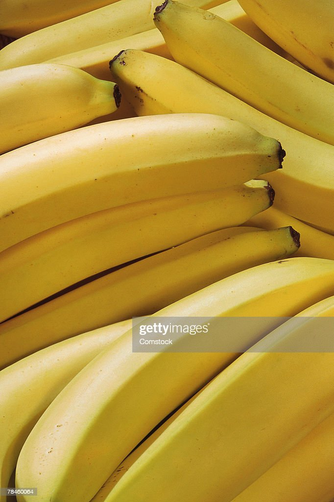 Bananas : Stock Photo