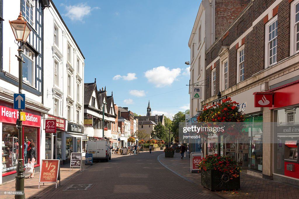 Banbury : Foto de stock