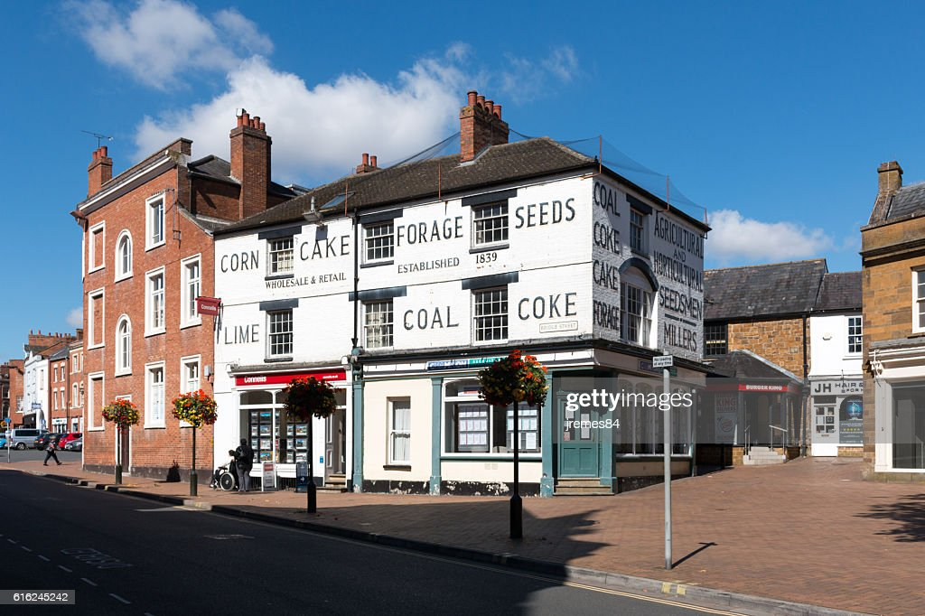 Banbury : Stock Photo