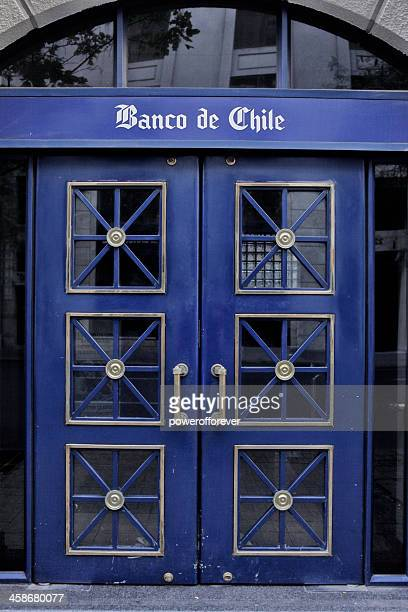 Banco de Chile Headquarters