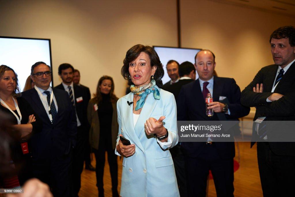 Santander Bank Shareholders Meeting