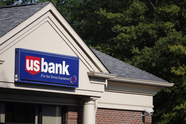 KY: A US Bancorp Location Ahead Of Earnings Figures