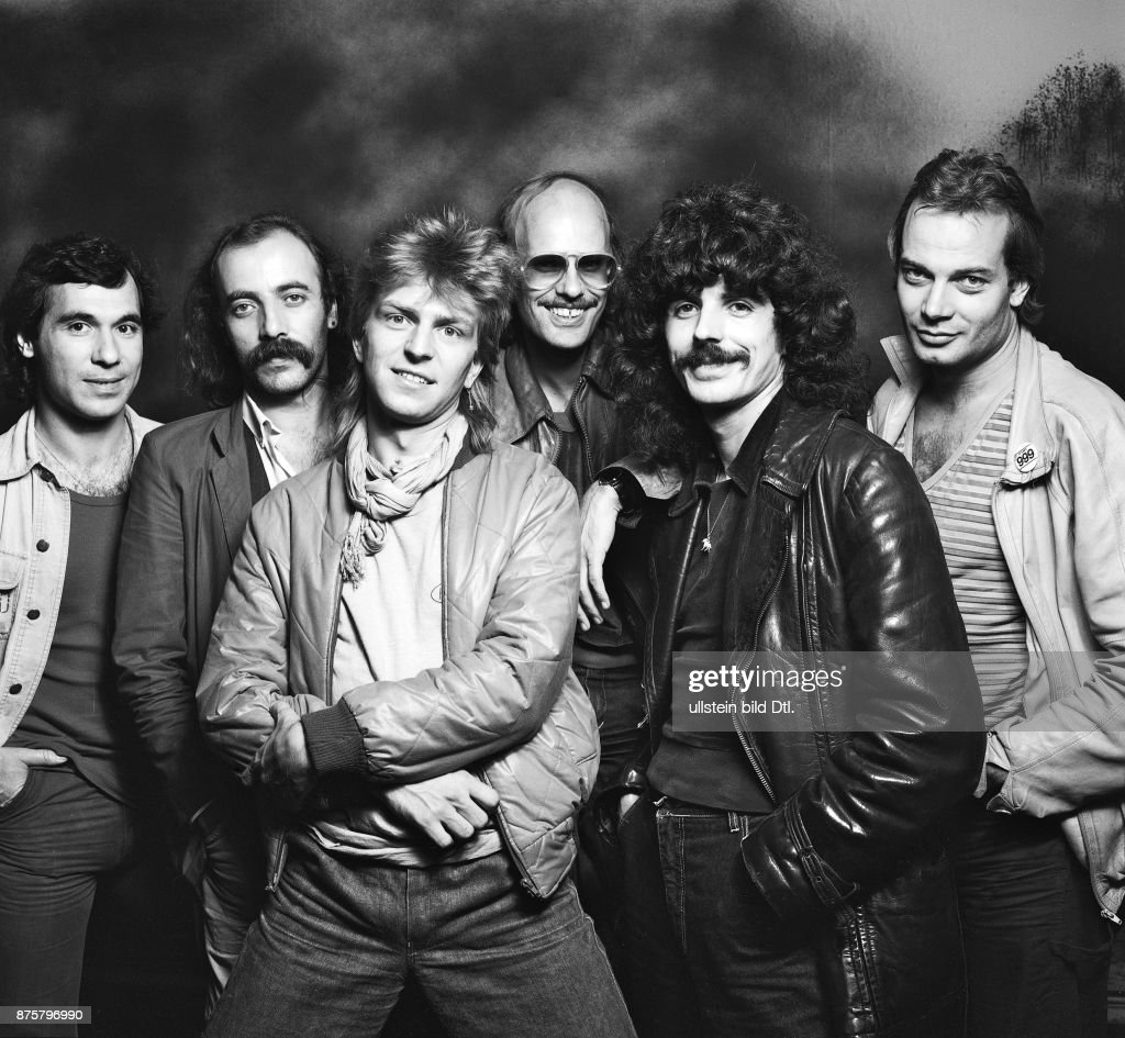 Fenster Band band city pictures getty images
