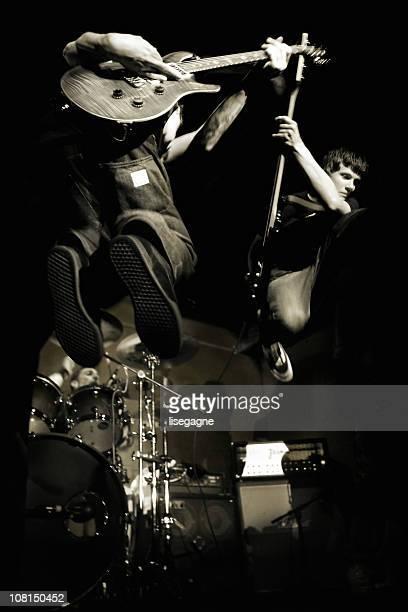 Band (jumping)