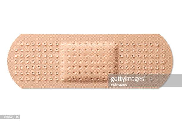 bandaid - clip art stock pictures, royalty-free photos & images