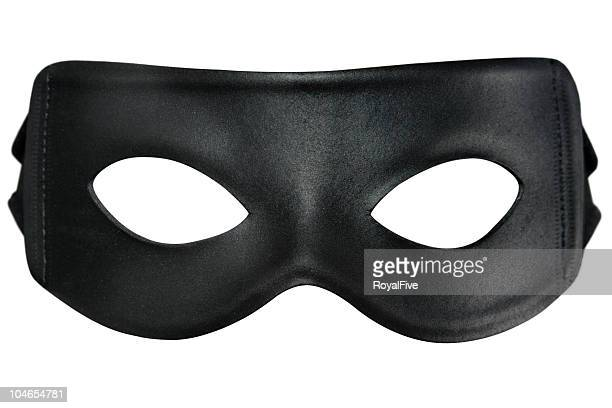 bandit mask - thief stock pictures, royalty-free photos & images