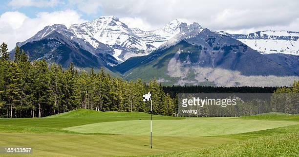 Banff Golf Course
