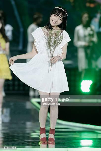 Korea Nude Photos Et Images De Collection  Getty Images-4820