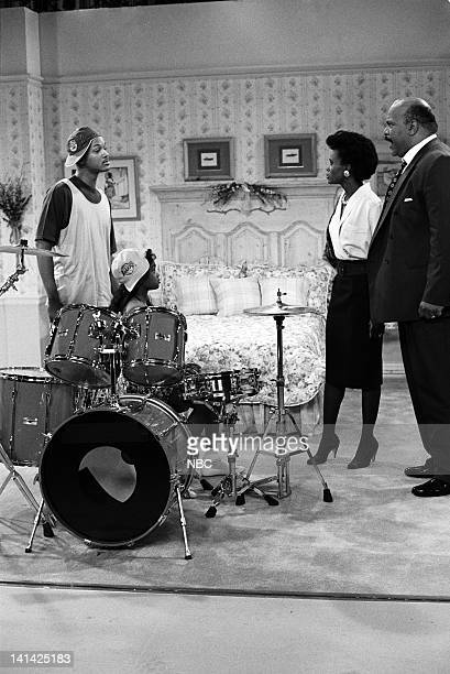 AIR 'Bang the Drum Ashley' Episode 2 Air Date Pictured Will Smith as William 'Will' Smith Tatyana Ali as Ashley Banks Janet Hubert as Vivian Banks...