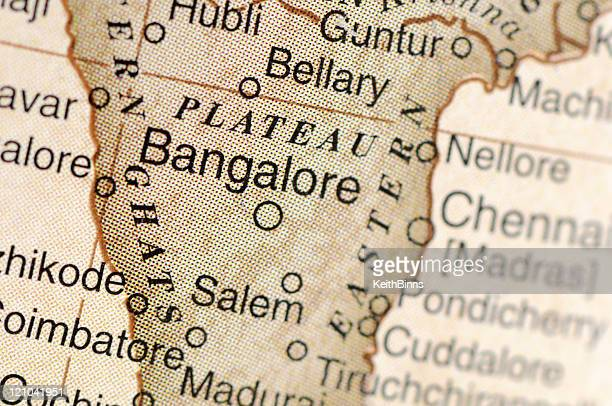 bangalore - karnataka stock pictures, royalty-free photos & images
