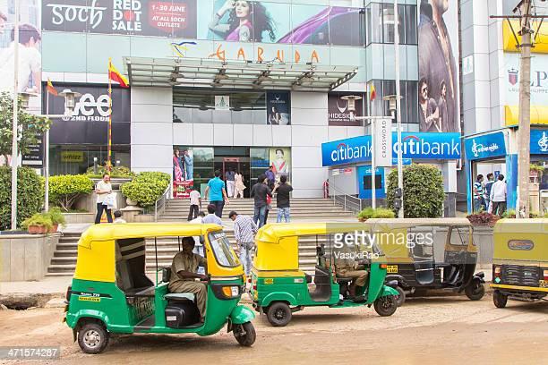 bangalore shopping mall, india - bangalore stock pictures, royalty-free photos & images