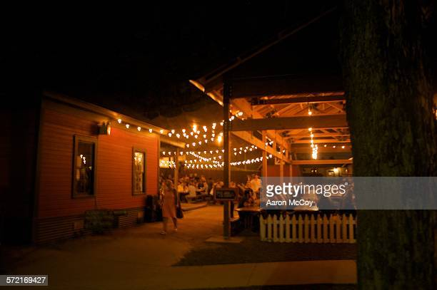 bangers - austin texas stock pictures, royalty-free photos & images