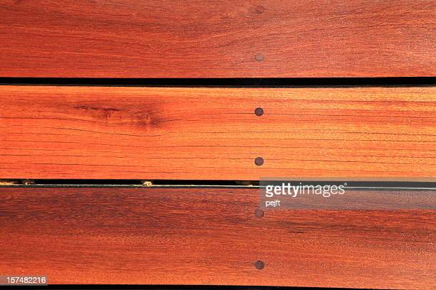 bangkirai hardwood decking - pejft stock pictures, royalty-free photos & images