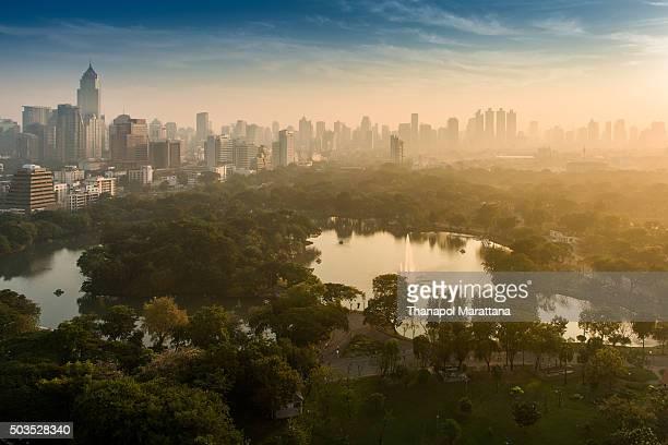 Bangkok Breathe