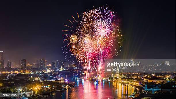 Bangkok Celebration