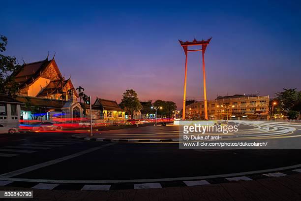 Bangkok Giant Swing