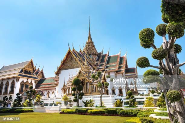 bangkok grand palace - grand palace - bangkok stock pictures, royalty-free photos & images