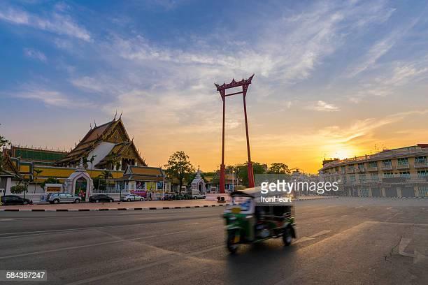 Bangkok Landmark