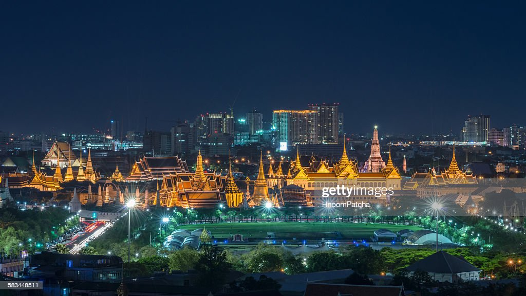 Bangkok : Stock Photo
