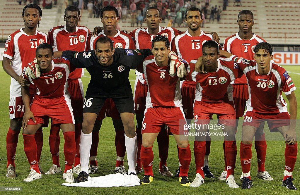 منتخب عمان