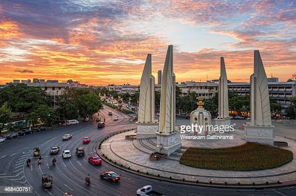 CONTENT] Bangkok Thailand