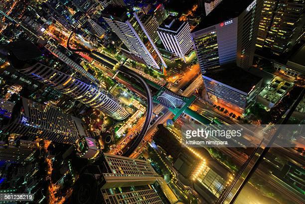 Bangkok the city of angel