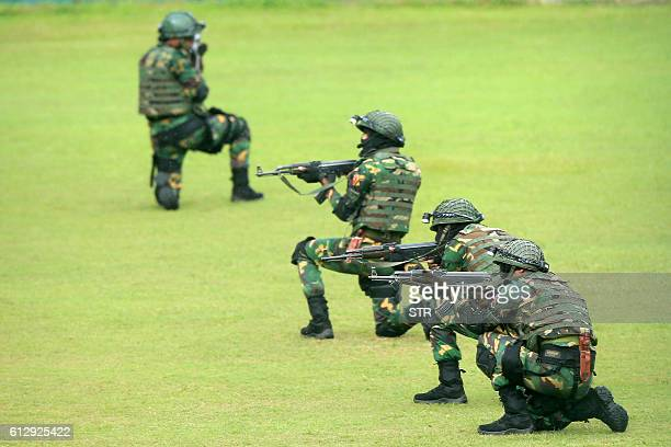 60 Top Bangladesh Army Pictures, Photos, & Images - Getty Images
