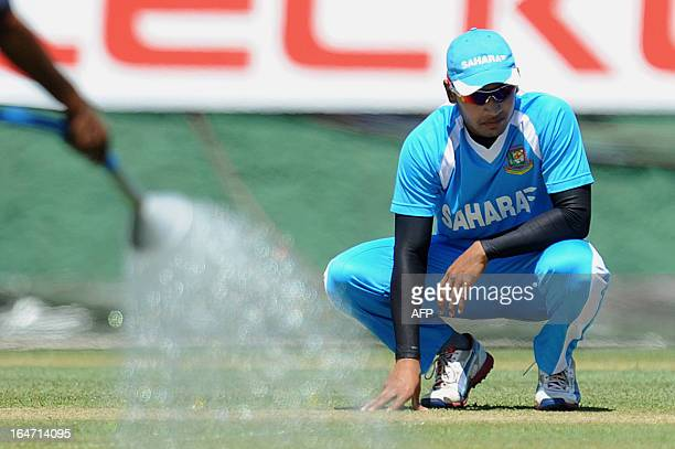 Rahim S Pictures and Photos - Getty Images