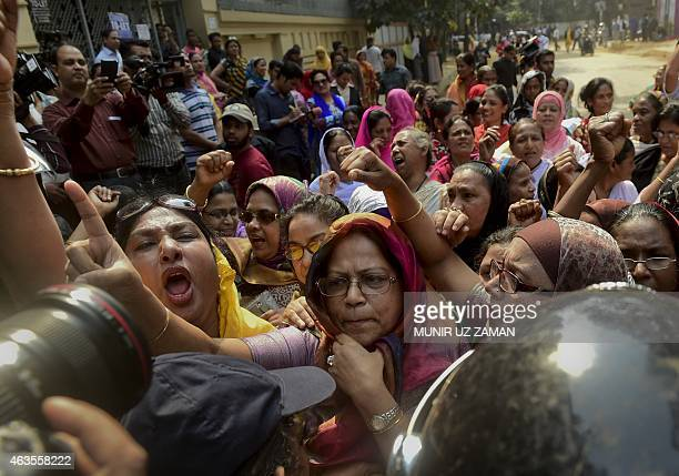Bangladesh Awami League Pictures and Photos - Getty Images