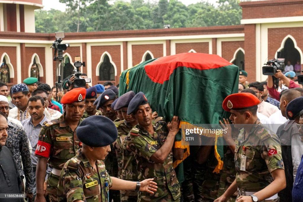 BANGLADESH-POLITICS : News Photo