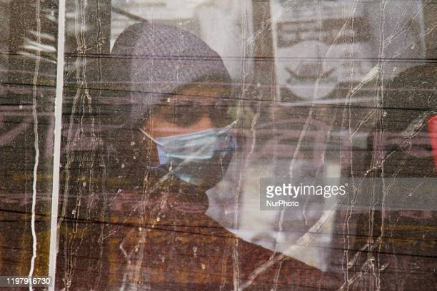 Bangladeshi government returns 314 of its citizens from China because Coronavirus is epidemic at China to observe deeply these 314 people the...