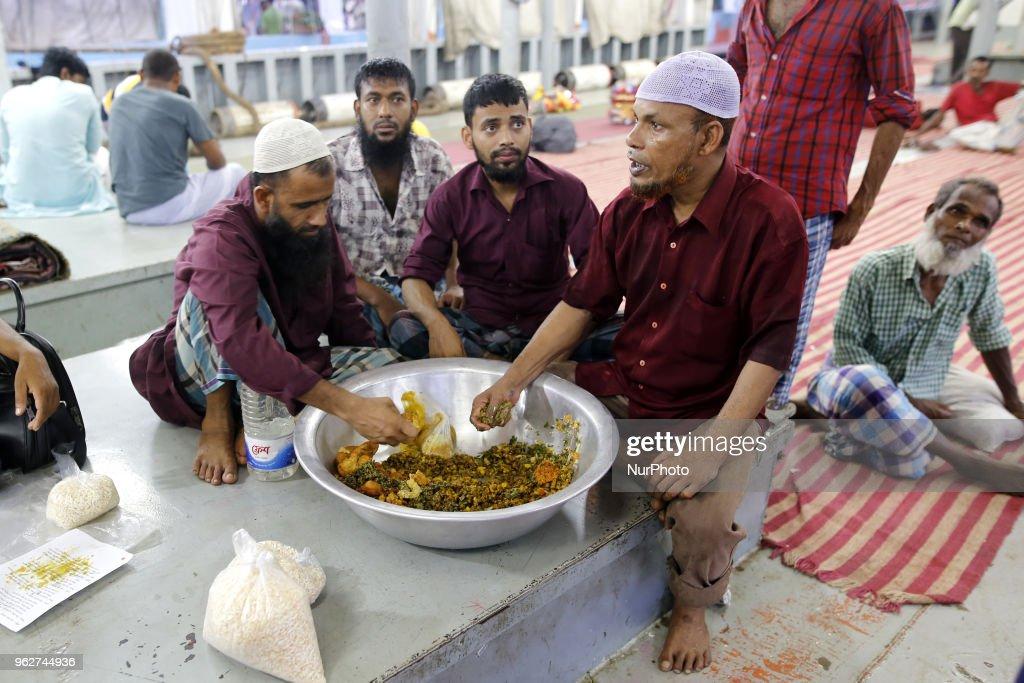 Ramadan in Dhaka